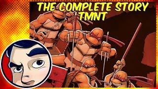 Teenage Mutant Ninja Turtles: Change is Constant - Complete Story