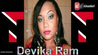 Devika Ram - Aakhon Mein (2012)5***** Latest