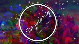 BTS - 'Singularity' Instrumental Remix - Green Music