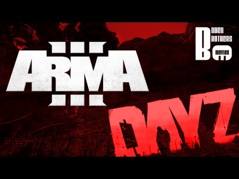 ArmA 3 DayZ! | Zoombies Mod | Installation Tips + First Impressions