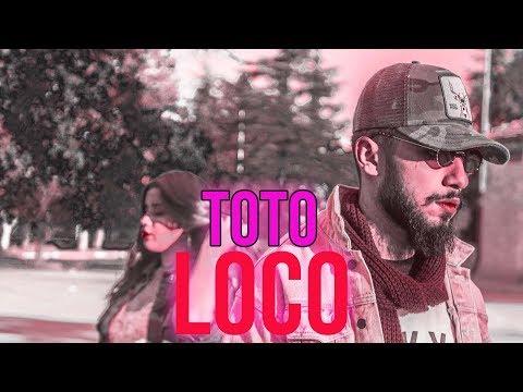 TOTO - LOCO  | Prod. by West&Vlae
