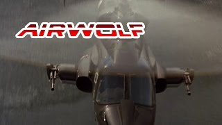Airwolf HD theme music Type B 2015