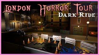 London Horror Tour: A Darkride! Ride Spotlight 79 #PlanetCoaster