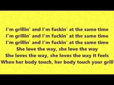 Dj Khaled Gold Slugs  Ft  Chris Brown  August Alsina Fetty Wap lyrics