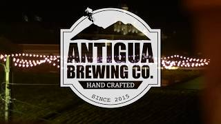 Antigua Brewing Company