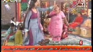 Lok geet ay lada by Awaz Tv part 4 (28-7-2012) 10.9 MB