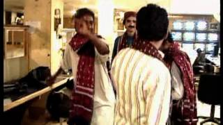 Sindhi Song Ho Jamalo by Sindh TV team on Cultural Day