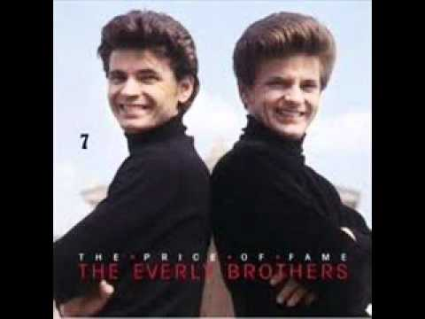 The Everly Brothers - ('til)I kissed you