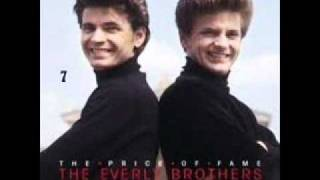 Watch Everly Brothers till I Kissed You video