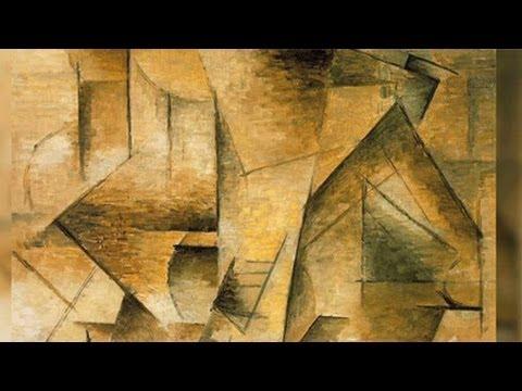 kubismus trailer schulfilm kunst youtube. Black Bedroom Furniture Sets. Home Design Ideas