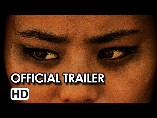 Eden Officail Trailer