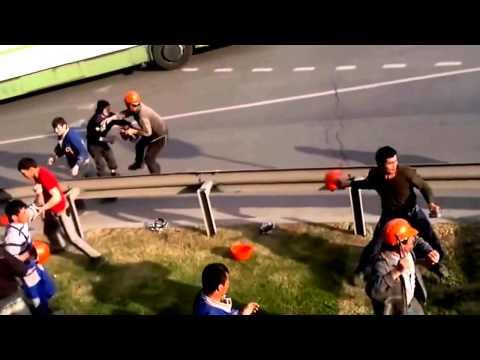 драка таджиков и узбеков