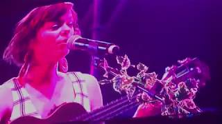download lagu Lenka - Lucky - Live From China gratis