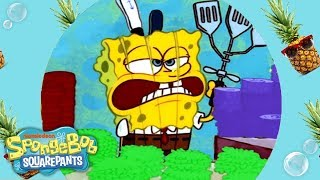21 Little Known Facts about SpongeBob SquarePants 🦀 | #KnowYourNick