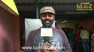 Janish At Subway And Naa Padicha School Short Film Screening
