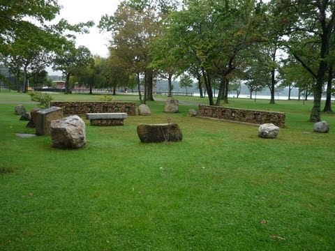 Oyster Bay History Walk #08 - Theodore Roosevelt Memorial Park