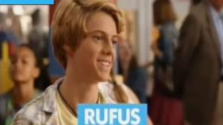 """Rufus 2"" | Official Trailer #2 | CAT-Tasthophe Brand New Nickelodeon Original Movie"