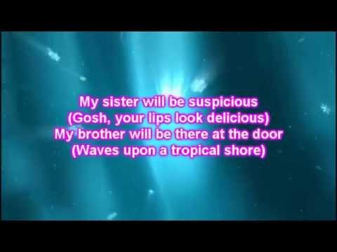 Idina Menzel Ft.  Michael Bublé - Baby It's Cold Outside (Lyrics)