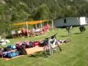 Noorwegen Camping Lindeland