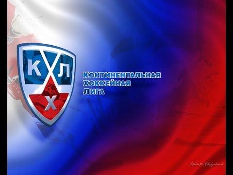 SPT: самая большая драка КХЛ
