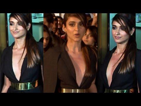 Ileana D'Cruz at 60th Britannia Filmfare Awards