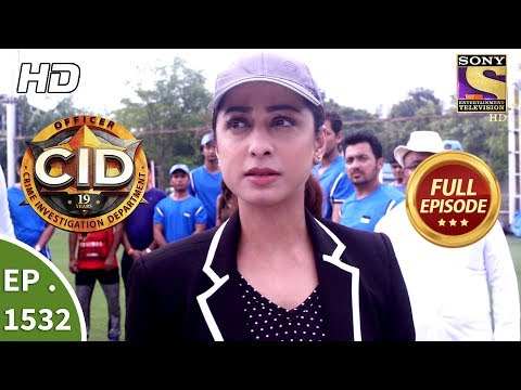 CID - Ep 1532 - Full Episode - 1st July, 2018 thumbnail