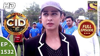 CID - Ep 1532 - Full Episode - 1st July, 2018