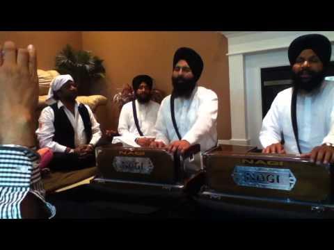 Vin Boliya Sab Kich Jaanda - Bhai Baldev Singh Bulandpuri video