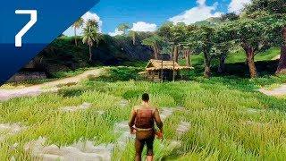Top 7 Juegos de Supervivencia para PC (Pocos Requisitos) (Nuevos y Distintos) [2017]
