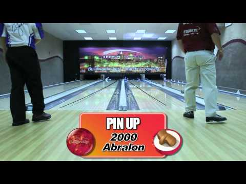 Ebonite Signals Bowling Ball With Jason Couch And Tommy Jones 720p 60fps Hd