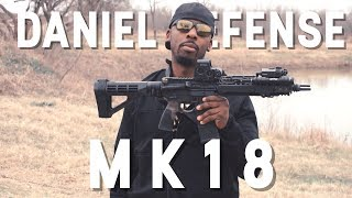 Daniel Defense MK18 (Pistol) | FIRST MAG REVIEW