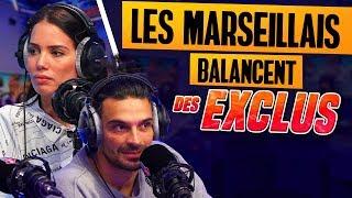 LES MARSEILLAIS BALANCENT DES EXCLUS
