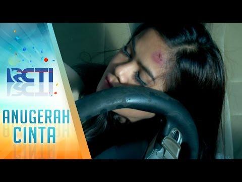 Akhirnya Jenny Dicelakai Juga Oleh Kinta [Anugerah Cinta] [13 Jan 2017]