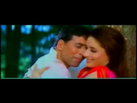 Aisa koi zindgi mein aye - Dosti movie song