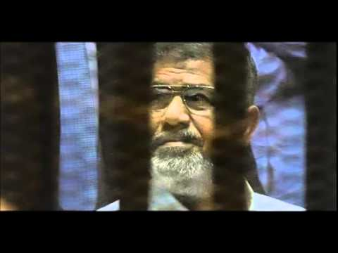Human Rights Watch says Egypt's trial of Mursi 'badly flawed'