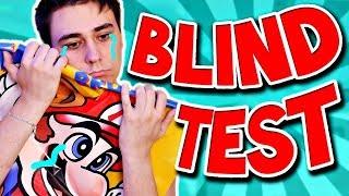 LE BLIND TEST ULTIME 😭 (Jeux Vidéo, Anime, Série, Film)