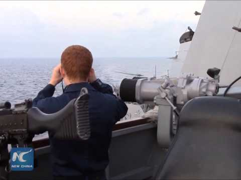 Potential Malaysia Airlines MH370 search breakthrough