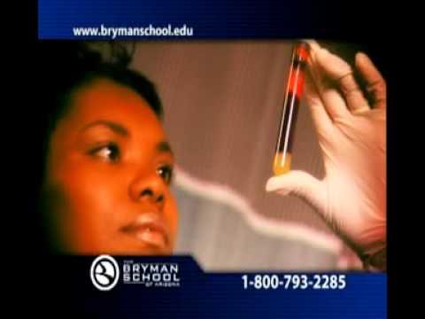 The Bryman School of Arizona - Medical Assistant Testimonial 2