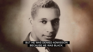 March 19, 1939 - The Disappearance of Lloyd Gaines
