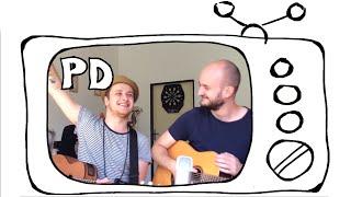 VOXEL & POKÁČ - JE MI FAJN (pokáčovo demo #2)