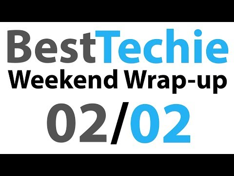 Weekend Wrap-up: Lenovo Buys Motorola from Google; New Microsoft CEO Could Be Named This Week