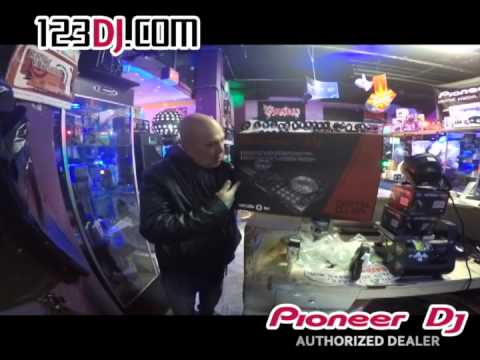 123DJ Chicago's Premier DJ Emporium - Customer Review