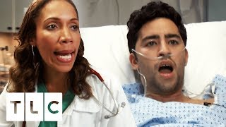 🔴Stroke Victim's Wife & Girlfriends Fight In A Hospital! | Untold Stories Of The ER