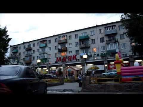 Семей Семипалатинск!!!2013 июнь