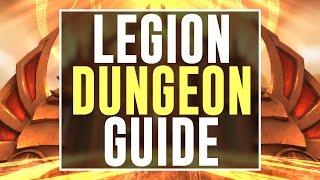 Legion - Understanding How Dungeons Work (Mythic & Mythic+)