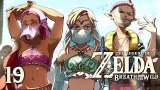 GIRL POWER - Let's Play - The Legend of Zelda: Breath of the Wild - 19 - Walkthrough Playthrough