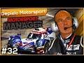 PAS NOUS PRENDRE POUR UNE BILLE - Motorsport Manager (FR) - #32