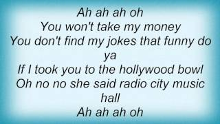 Watch Lloyd Cole Radio City Music Hall video