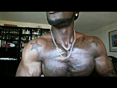 how to get pecs in a month