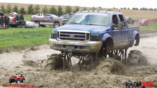 FORD POWER MUDDING 2014 PART 07